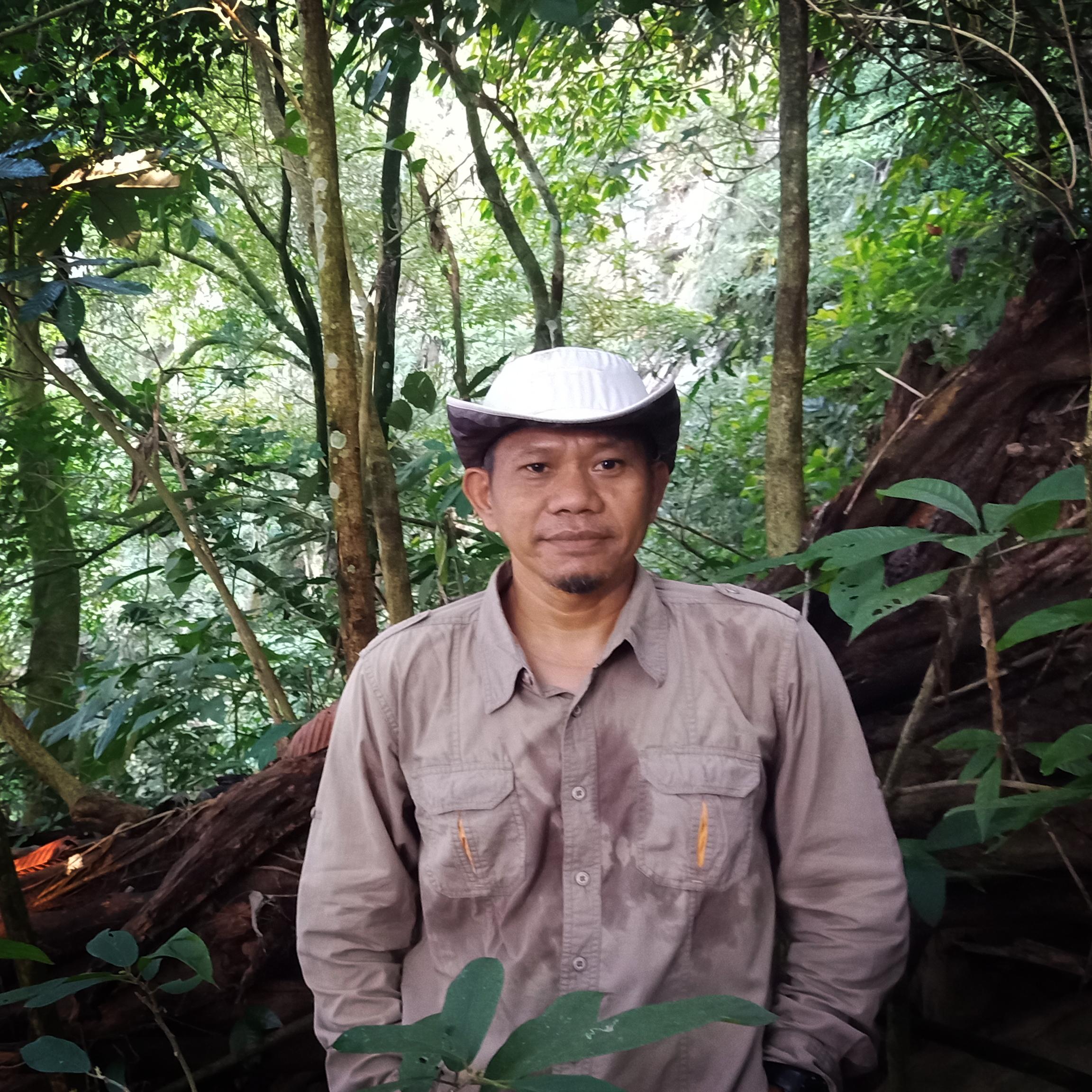 Muryanto Paiman
