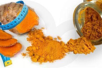 turmeric benefits for weight loss